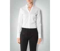 Damen Bluse im klassisch modernen Look