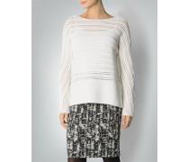 Damen Pullover mit XL-Bund