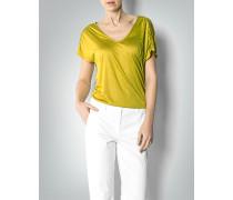 Damen Shirt mit raffinierter Schulternaht