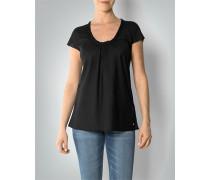 Damen Shirt-Bluse in A-Linie