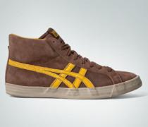 Damen Schuhe Sneaker in Veloursleder