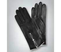 Damen Handschuhe mit feiner Paspelierung