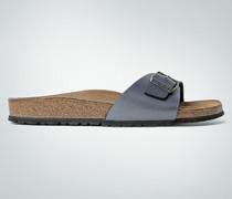Damen Schuhe Pantolette aus Naturkork