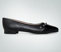 Schuhe Ballerinas mit Nieten