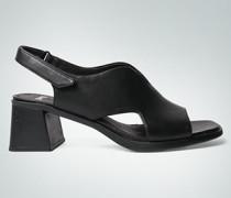 Damen Schuhe Sandale mit Blockabsatz