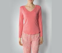 Damen Schlafshirt im taillierten Schnitt