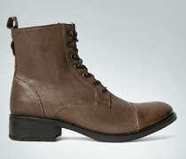 Schuhe Schnürstiefelette im sportiven Design