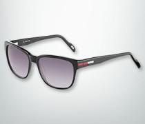 Damen Brille Sonnenbrille im klassischen Design