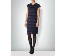Damen Kleid im Streifen-Look