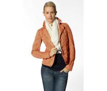 Damen Blazerjacke Baumwollmischung