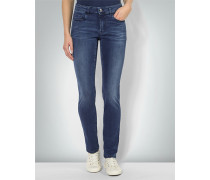 Damen Jeans im Regular Slim Fit