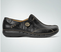Damen Schuhe Slipper mit liebevollen Details