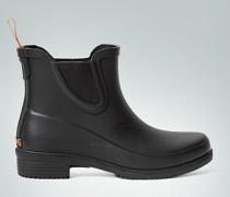 Schuhe Gummistiefel mit seitlichen Stretch-Einsätzen