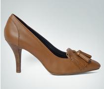 Damen Schuhe Pumps mit Quasten-Besatz