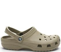 Schuhe 'Classic', khaki