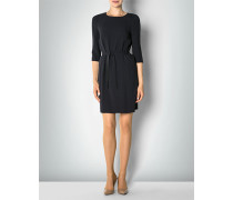 Damen Kleid in Crepe-Qualität