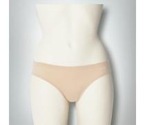 Damen Wäsche Bikini Slip aus Microfaser