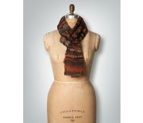 Damen Schal in Rippenstrick-Qualität