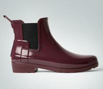 Damen Gummischuh im Chelsea-Boots-Style