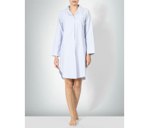Damen Nachthemd im karierten Design