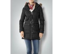 Damen Jacke aus gewachster Baumwolle