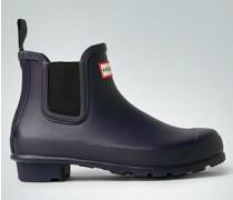 Damen Schuhe Gummistiefel im Chelsea Boots-Stil