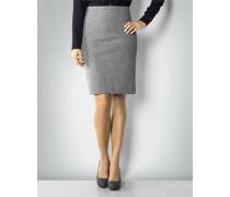 Damen Rock in Fleece-Qualität