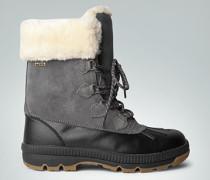 Damen Schuhe Canada-Boots mit Kunstfell