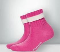 Damen Socken Socken 'Plymouth' im 3er Pack