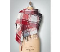 Damen Schal im klassischen Karo-Dessin
