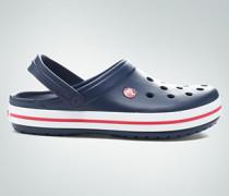 Schuhe 'Crocband', navy