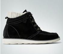 Schuhe Schnürstiefelette