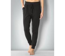 Damen Nachtwäsche Pyjama-Pants im Jogg-Stil