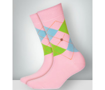 Socken Socken QUEEN im 3er Pack
