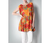 Kleid Hängerchen mit Flower-Print