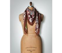 Schal Tuch aus Wolle