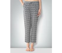 Pyjamahose im Ethno-Look