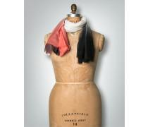 Damen Schal im Farbverlauf ,orange