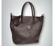 Damen Shopper im feminin edlen Look