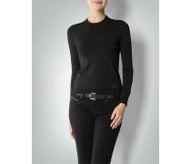 Damen Pullover in schmalem Schnitt