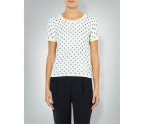 Damen Pullover im Punkte-Design