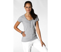 Damen T-Shirt Baumwolle