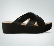 Damen Schuhe Sandalen im Wadges-Stil