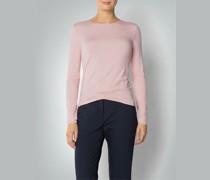Damen T-Shirt Longsleeve aus Viskose