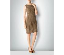 Damen Kleid in Häkeloptik