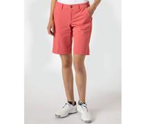 Hose Golfshorts Audrey im Slim Fit mit 3xDry®
