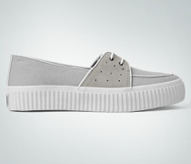 Damen Schuhe Sneaker im Retro-Style