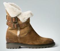 Damen Schuhe Stiefeletten mit variablem Schaft