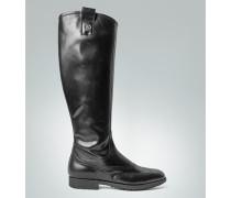 Damen Schuhe Stiefel aus weichem Kalbleder