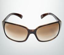 Brille Sonnenbrille RB 4068